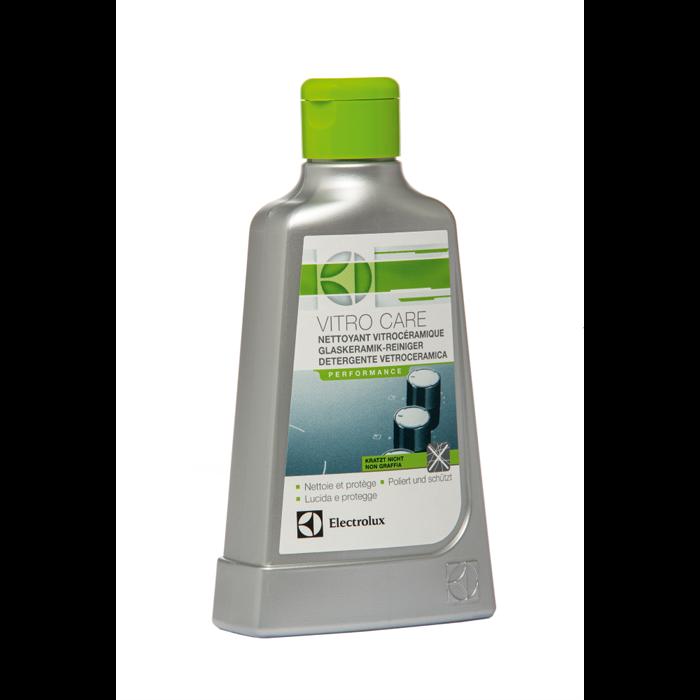 detergente specifico per pianti a induzione e vetroceramica